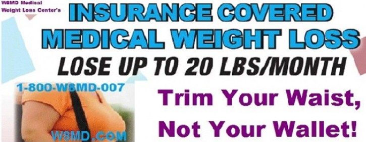 insurance weight loss