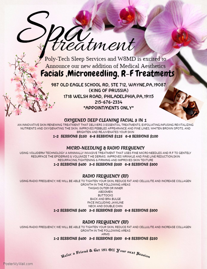 Prices For RF Microneedling Face Rejuvination and Body Contouring