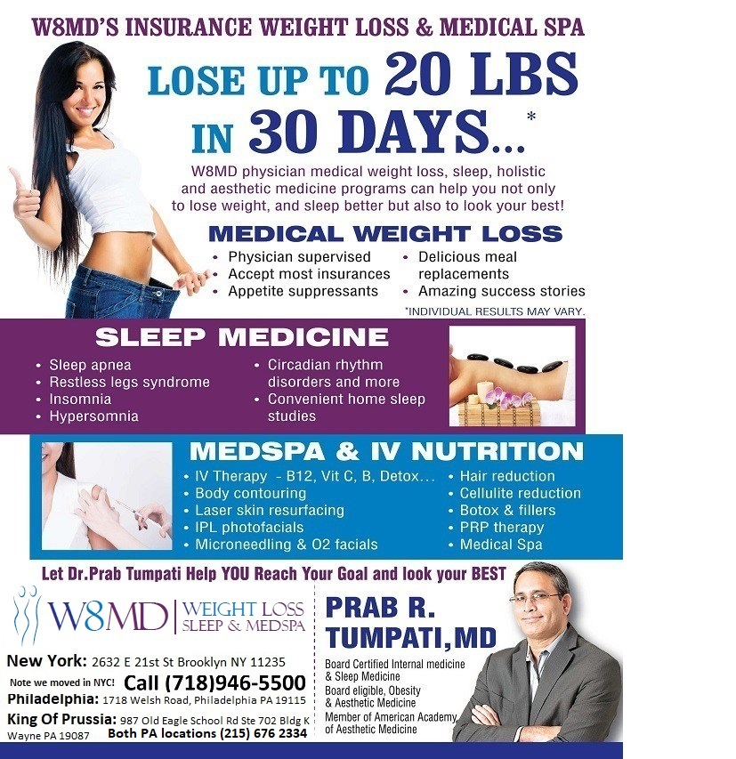 Greater Philadelphia Insurance Weight Loss Sleep And Medical Spa
